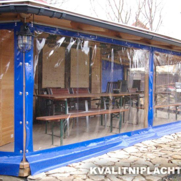 Zakrytí restaurace - Tonda TOP